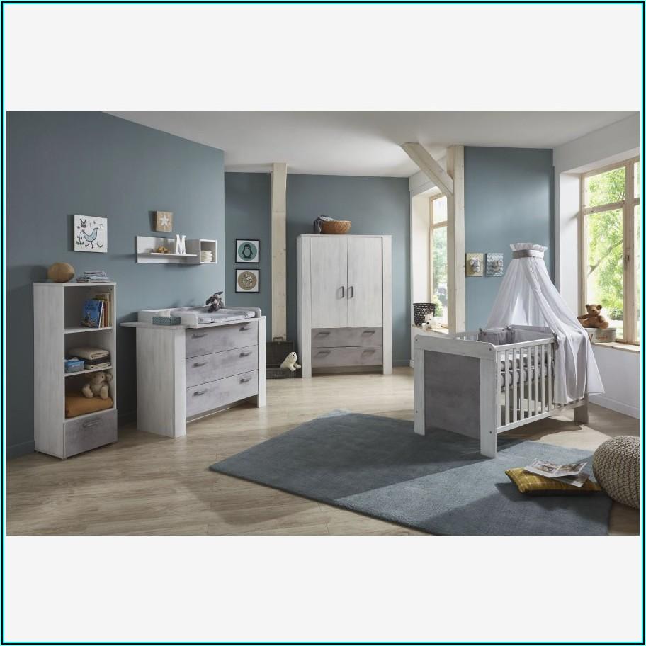 Kinderzimmer Liv Arthur Berndt