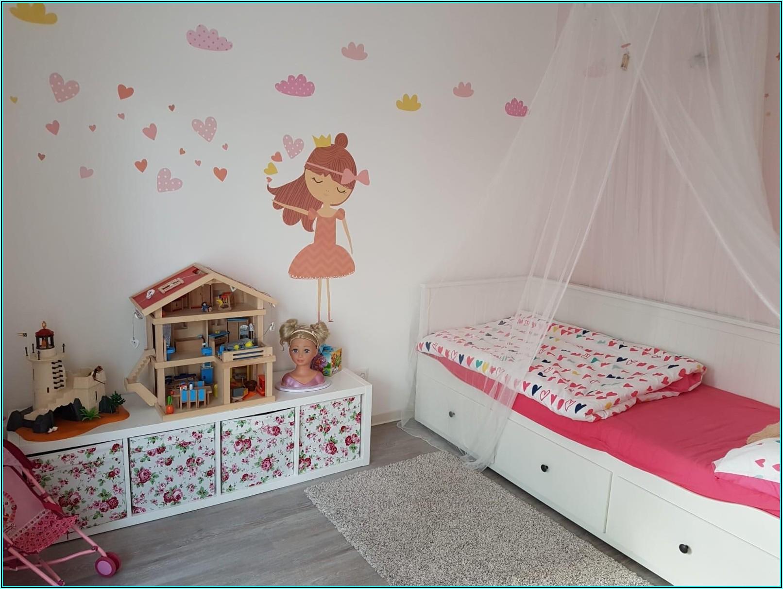 Kinderzimmer Mädchen 2 Jahre Ideen