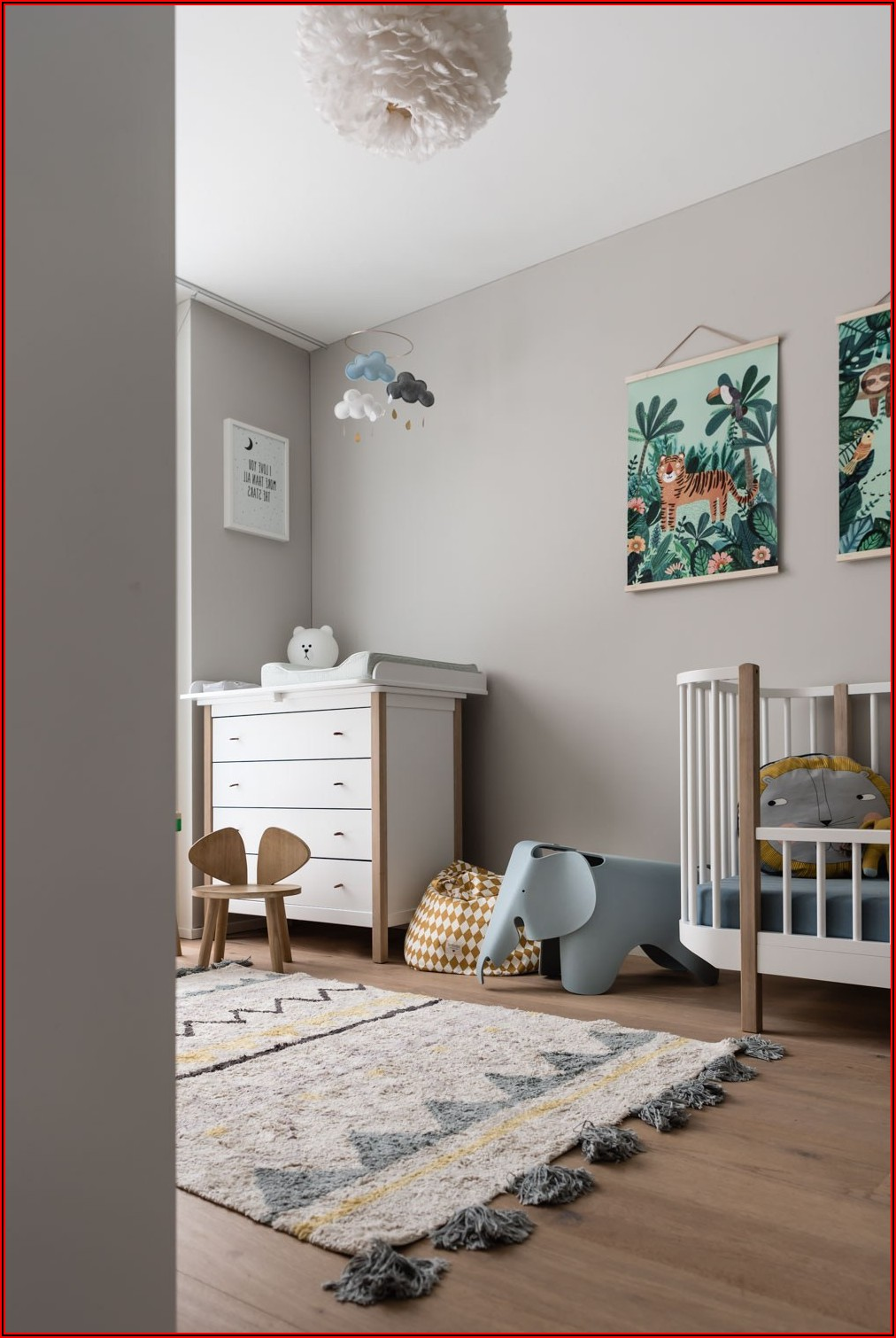 Kleines Kinderzimmer Für 2 Einrichten