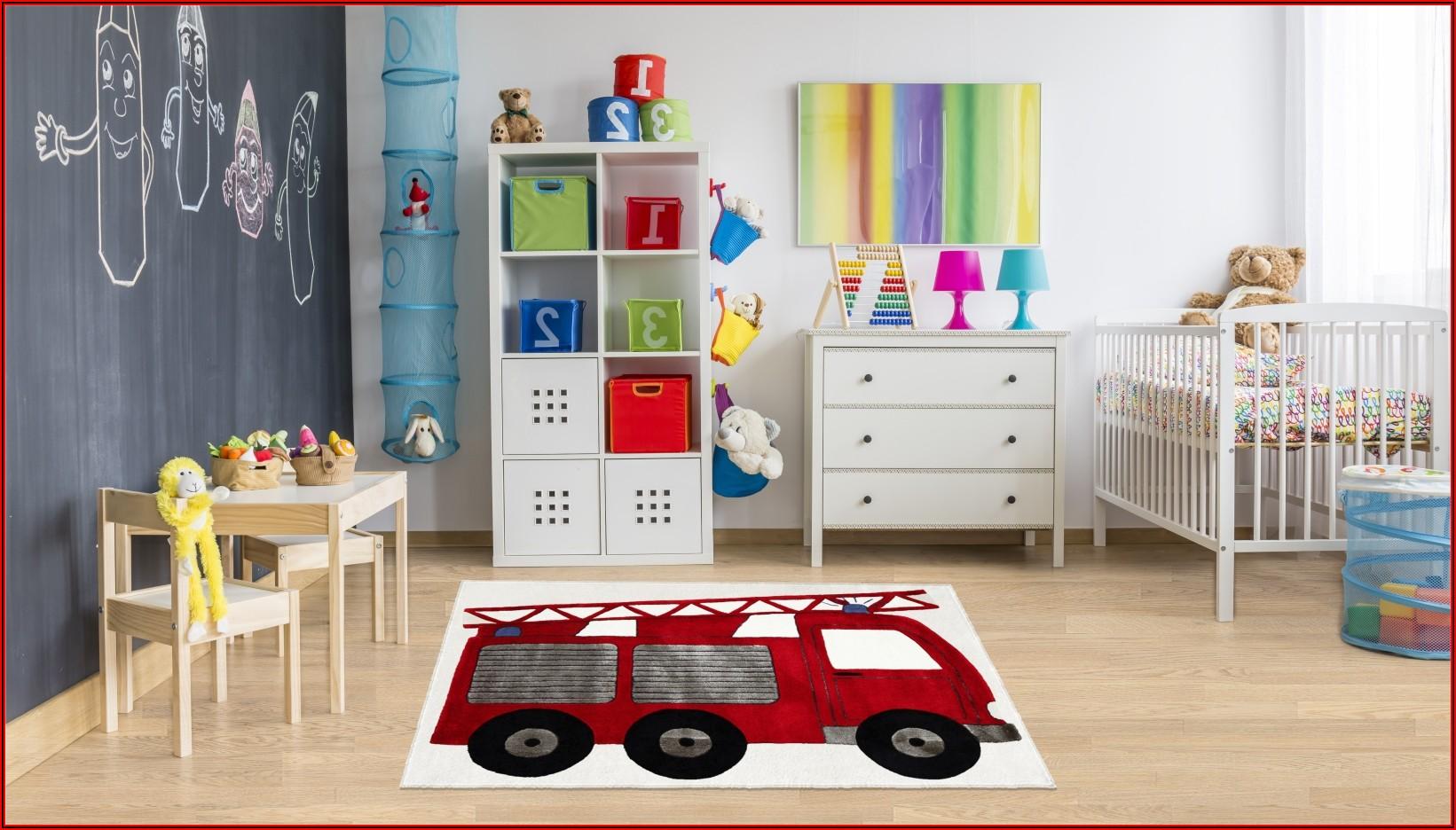 Kleines Kinderzimmer Für 2 Jungs Einrichten