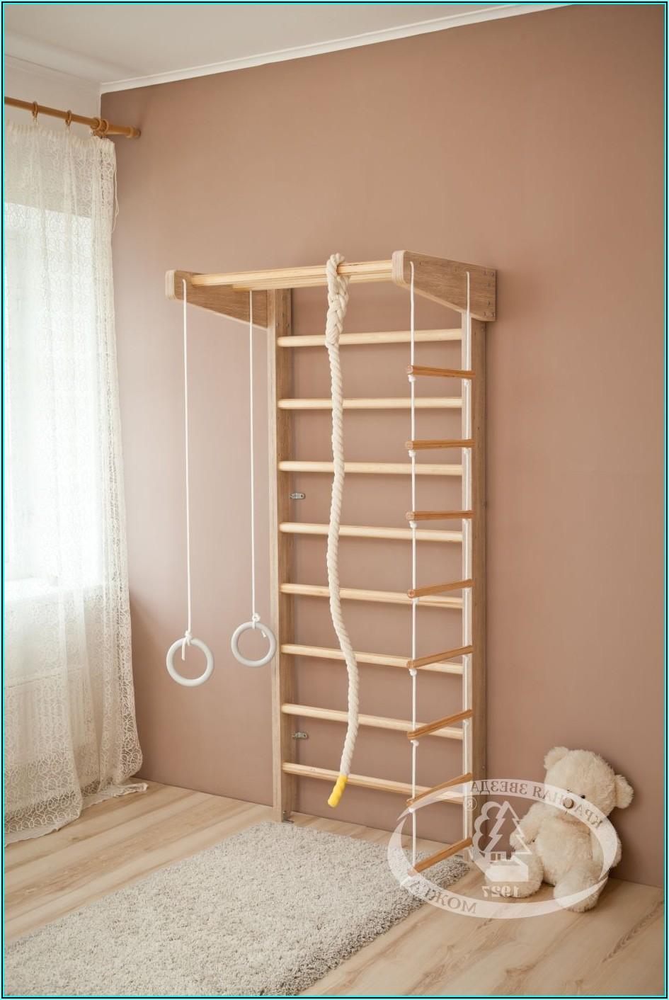 Klettern Ideen Fürs Kinderzimmer
