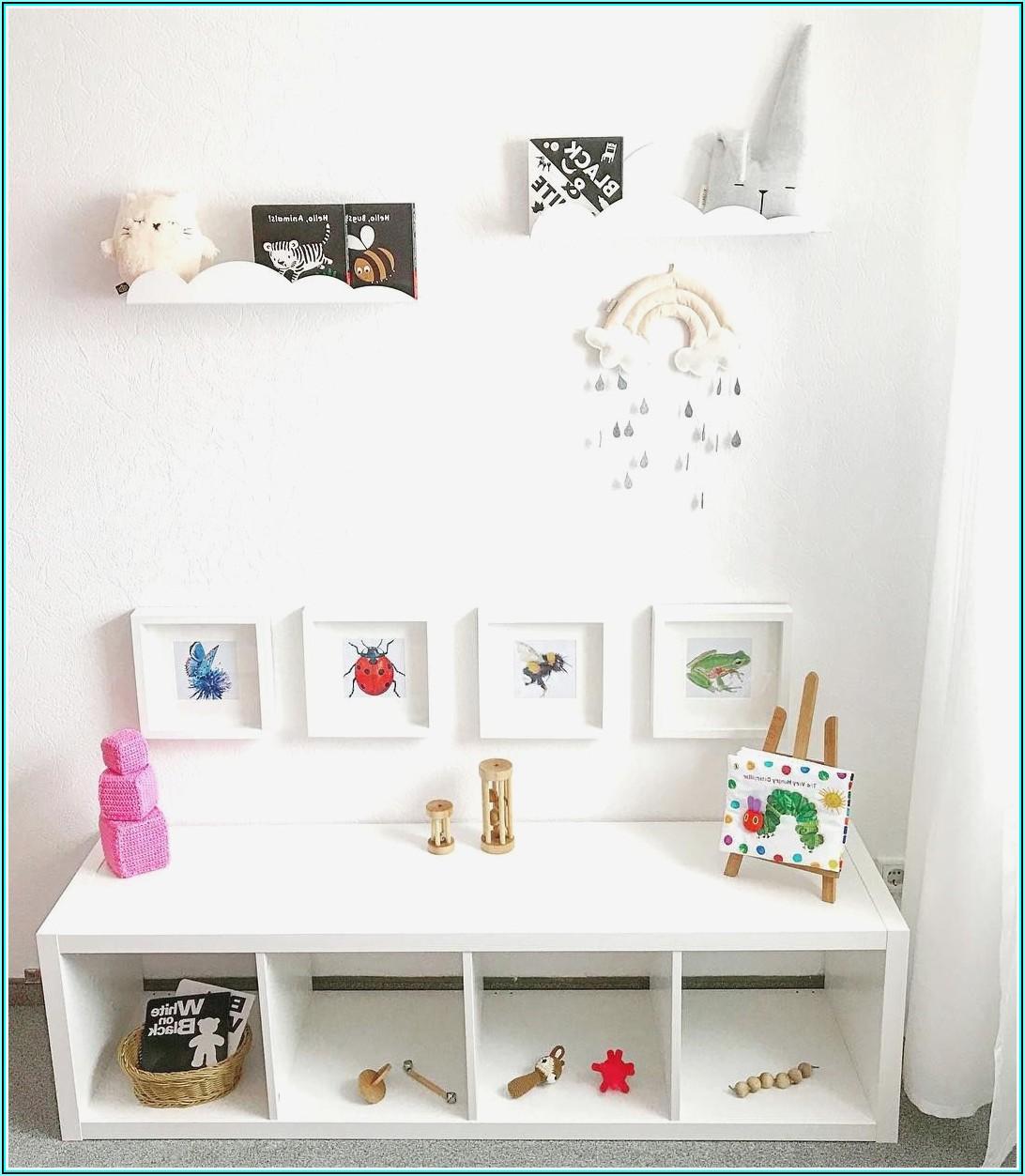 Montessori Kinderzimmer 7 Jahre