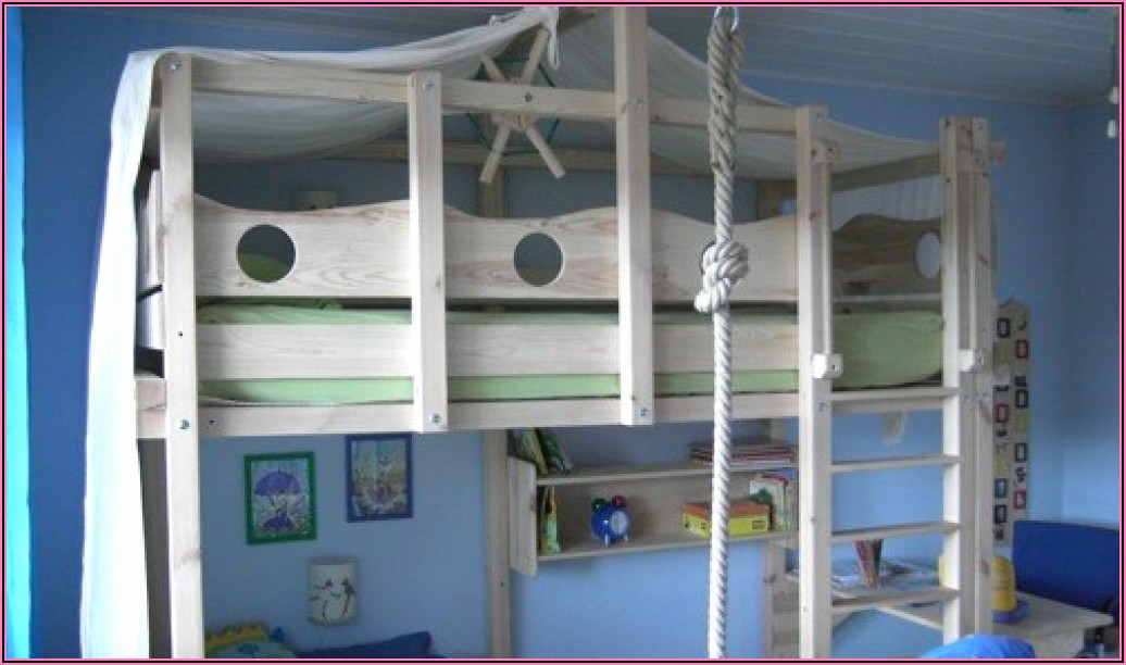 Kinderzimmer Ideen Selber Bauen
