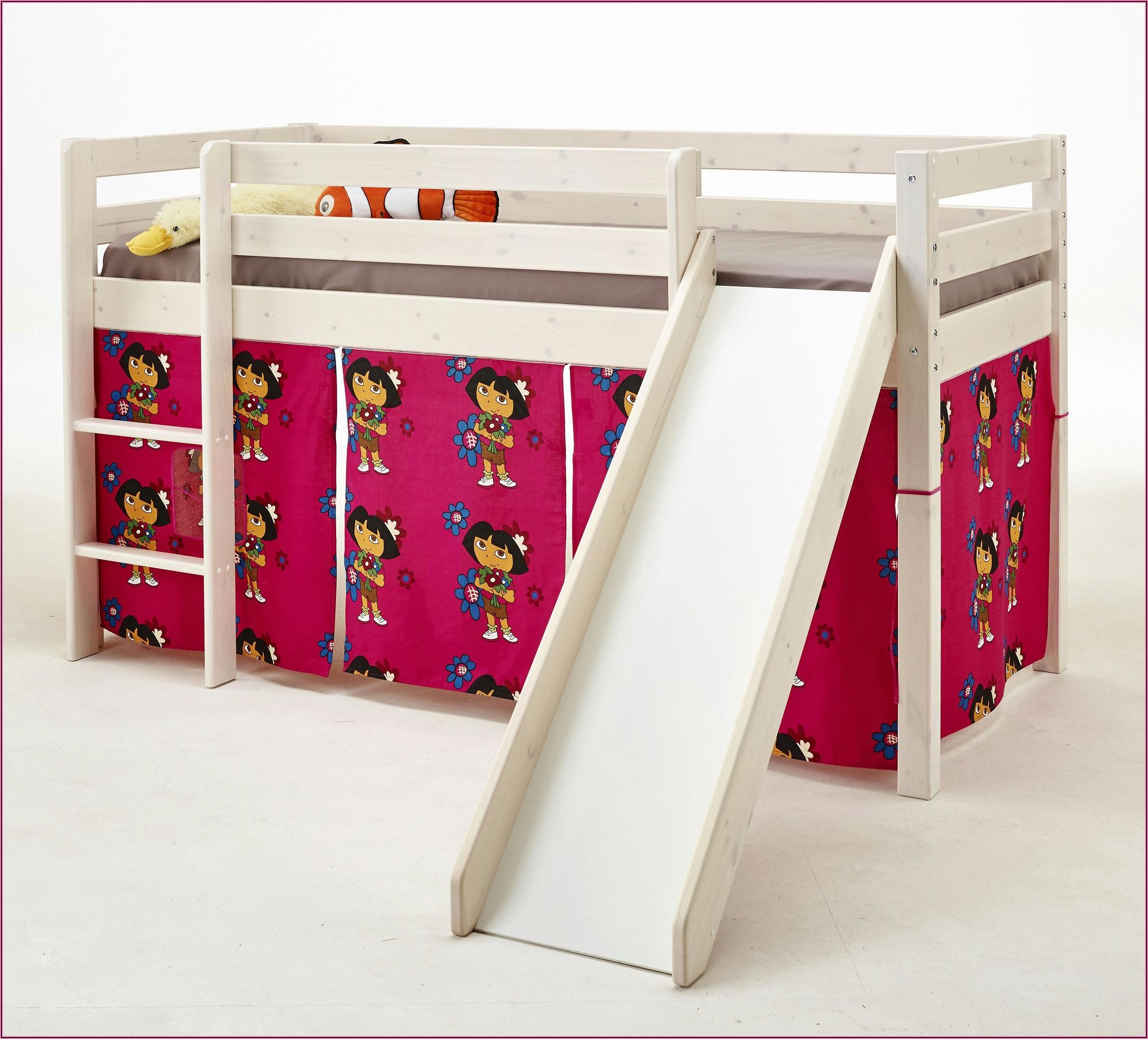 Kinderzimmer In 2 Teilen