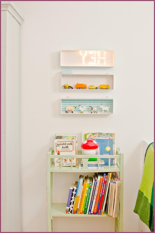 Kinderzimmer In Kleinen Räumen