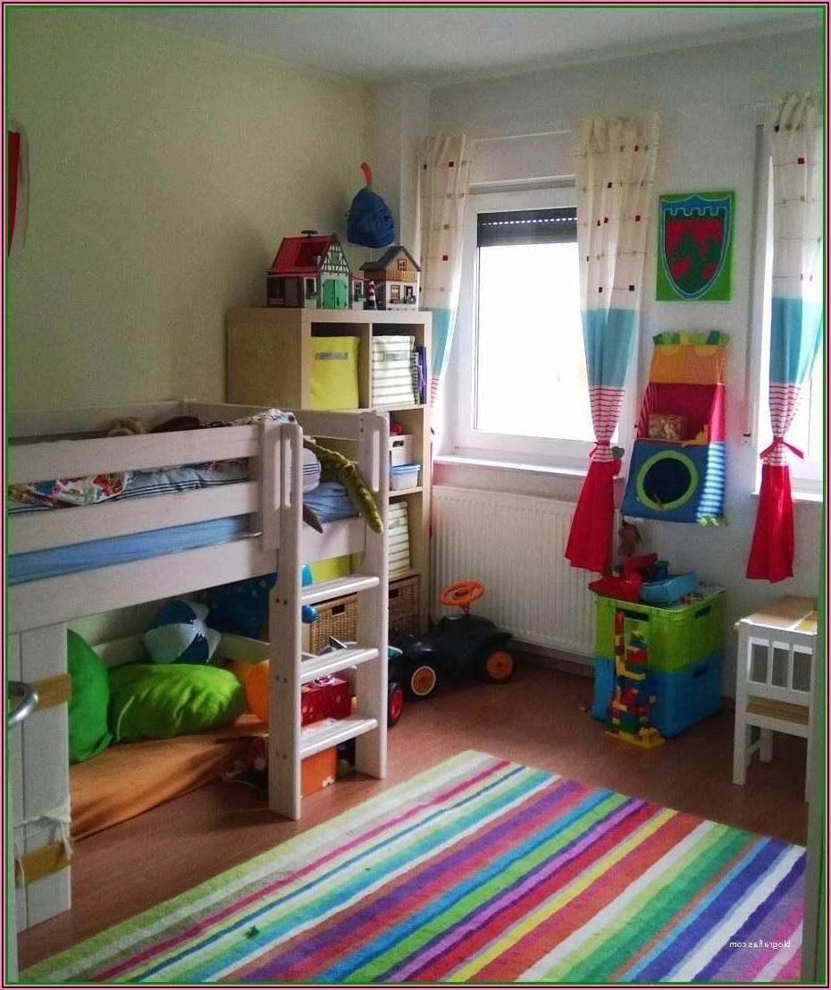 Kinderzimmer Jungs 3 Jahre