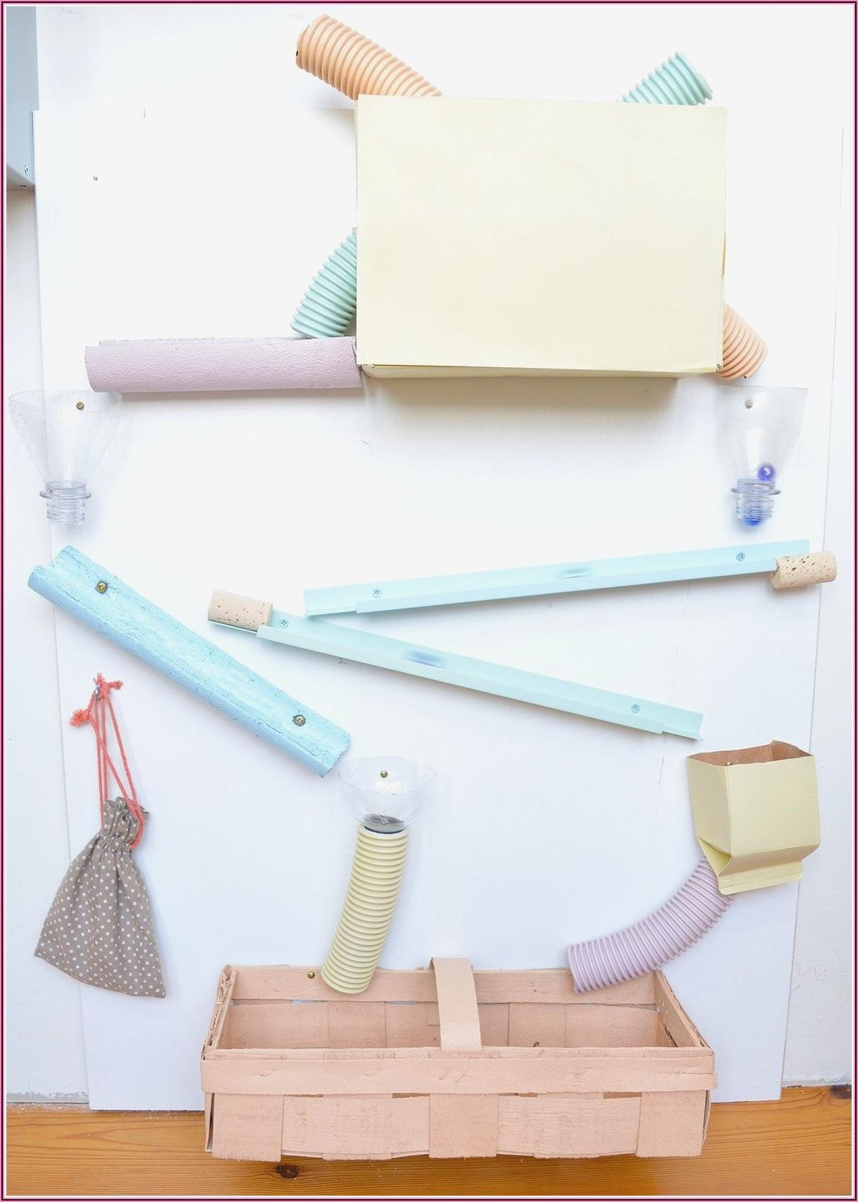 Kinderzimmer Karton Basteln