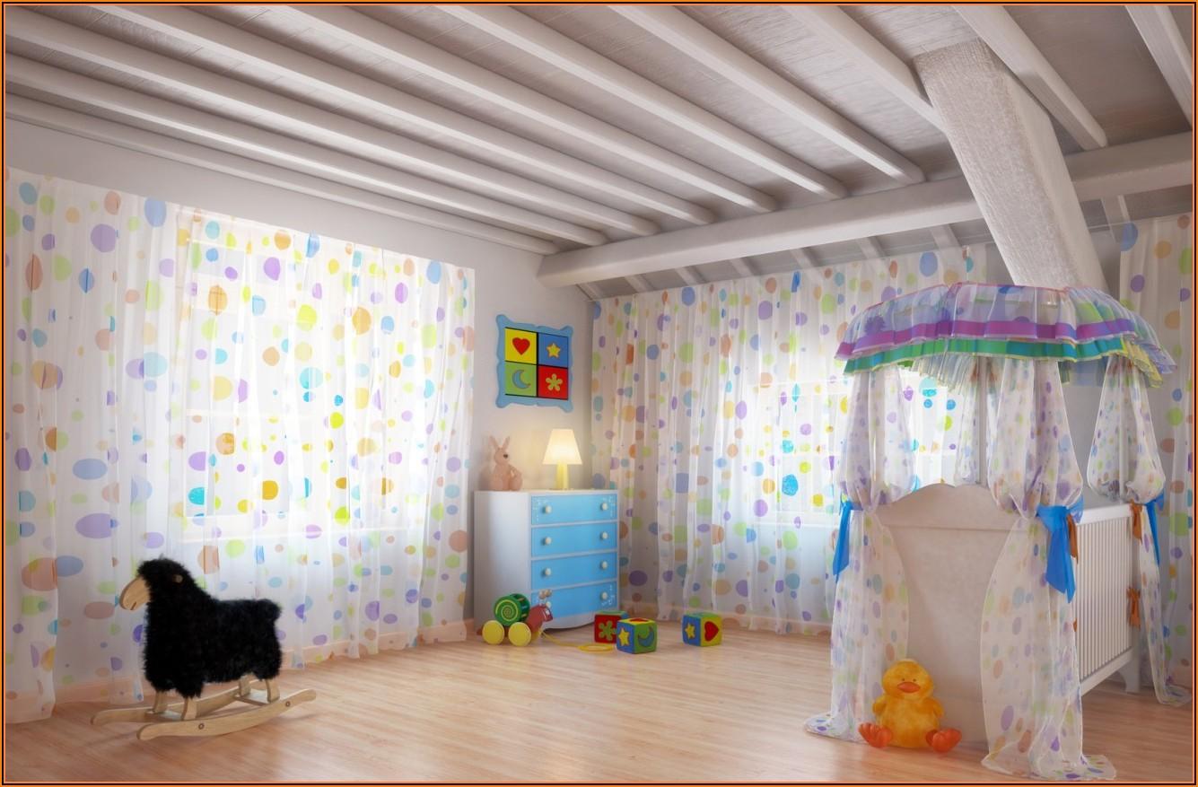 Kinderzimmer Mädchen Roller