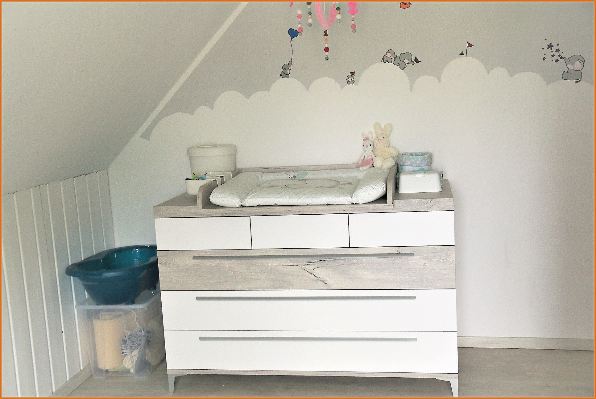 Kinderzimmer Mathea Von Paidi