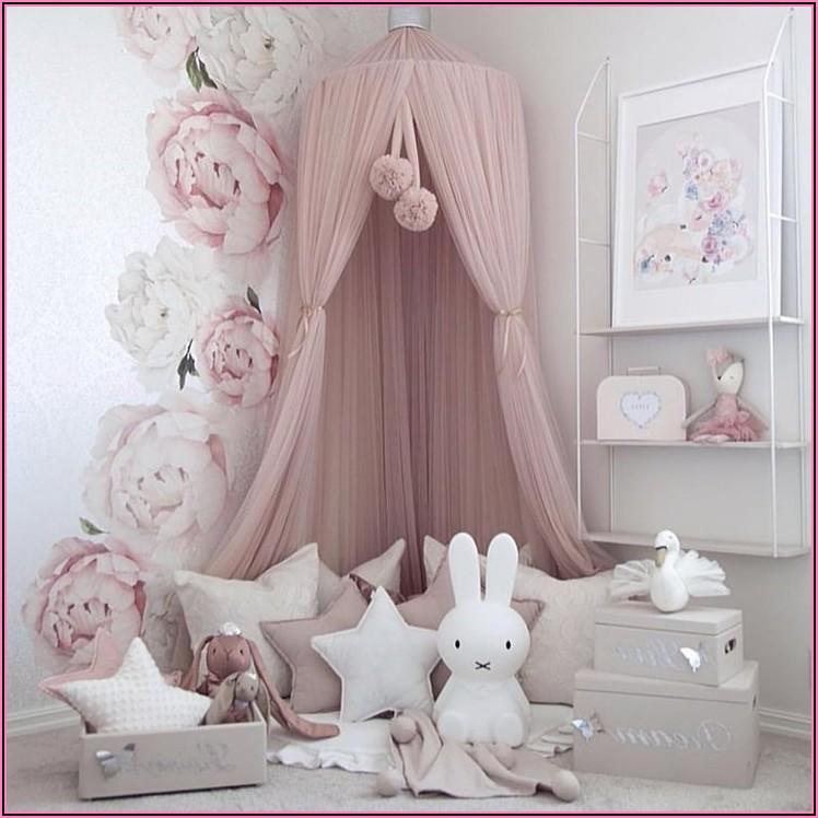 Kinderzimmer Mint Rosa