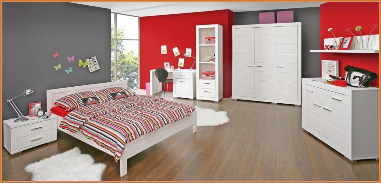 Kinderzimmer Mit 1 40m Bett