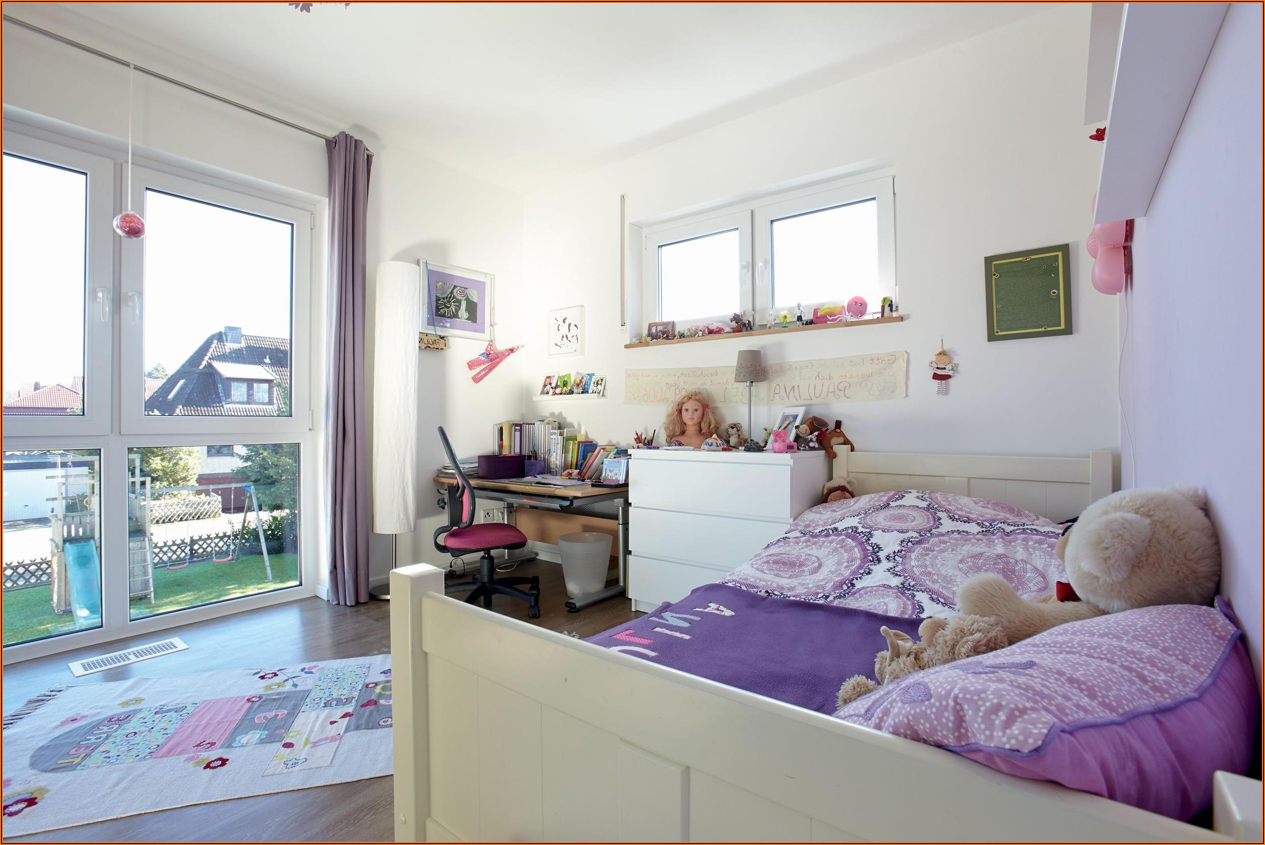 Kinderzimmer Mit Bodentiefen Fenstern Einrichten