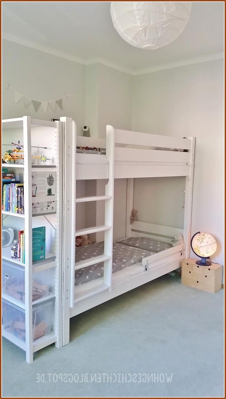 Kinderzimmer Mit Hochbett Mädchen