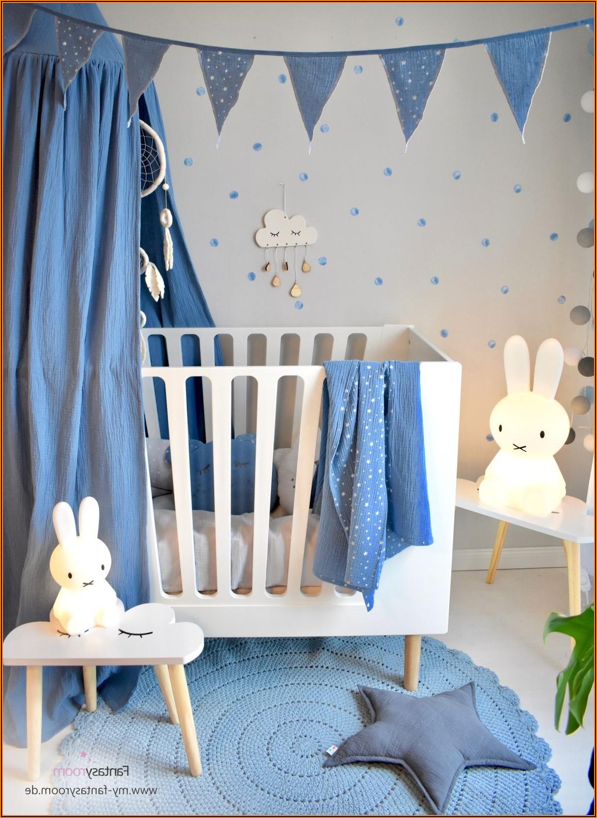 Kinderzimmer Mit Wenig Geld Gestalten