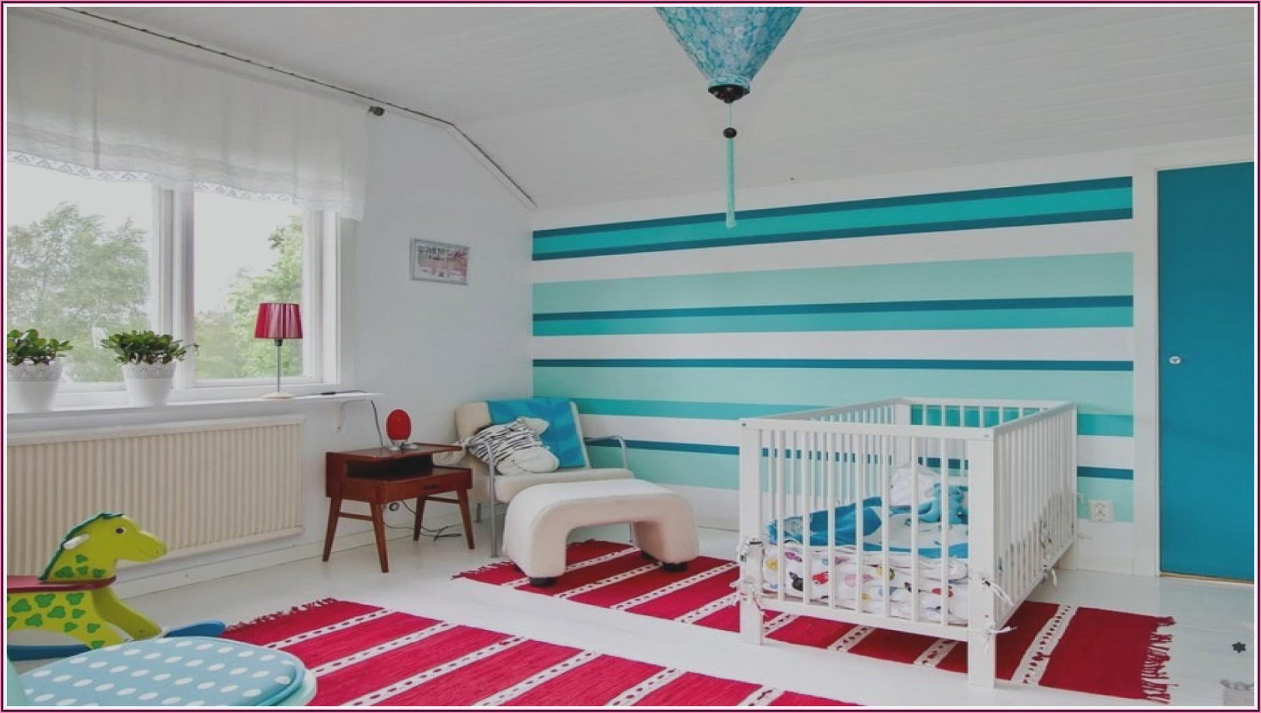 Kinderzimmer Streichen Junge Ideen
