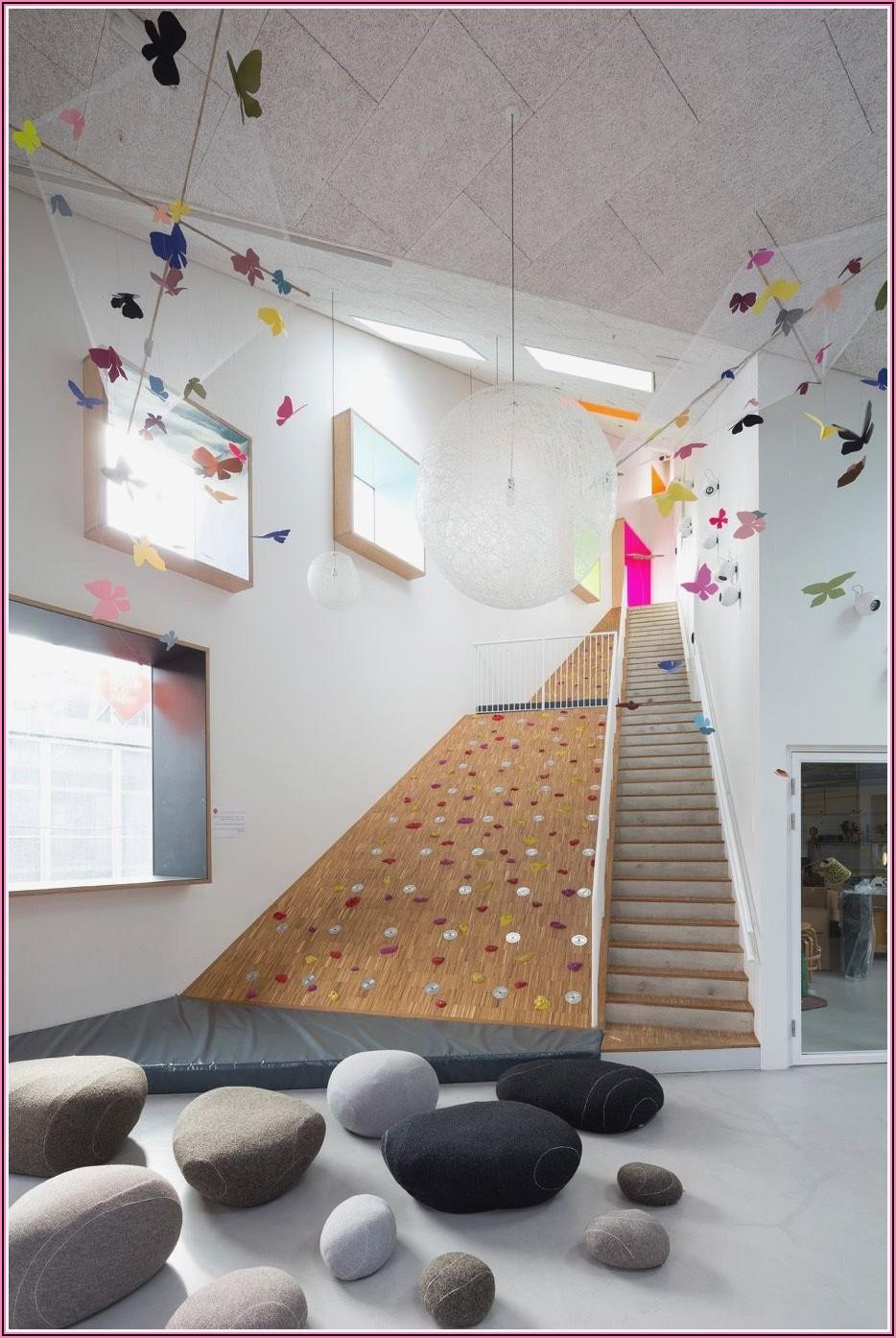 Kinderzimmer Villa Flottbek
