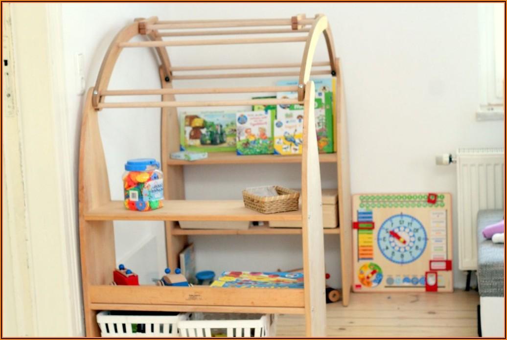 Montessori Kinderzimmer 1 5 Jahre