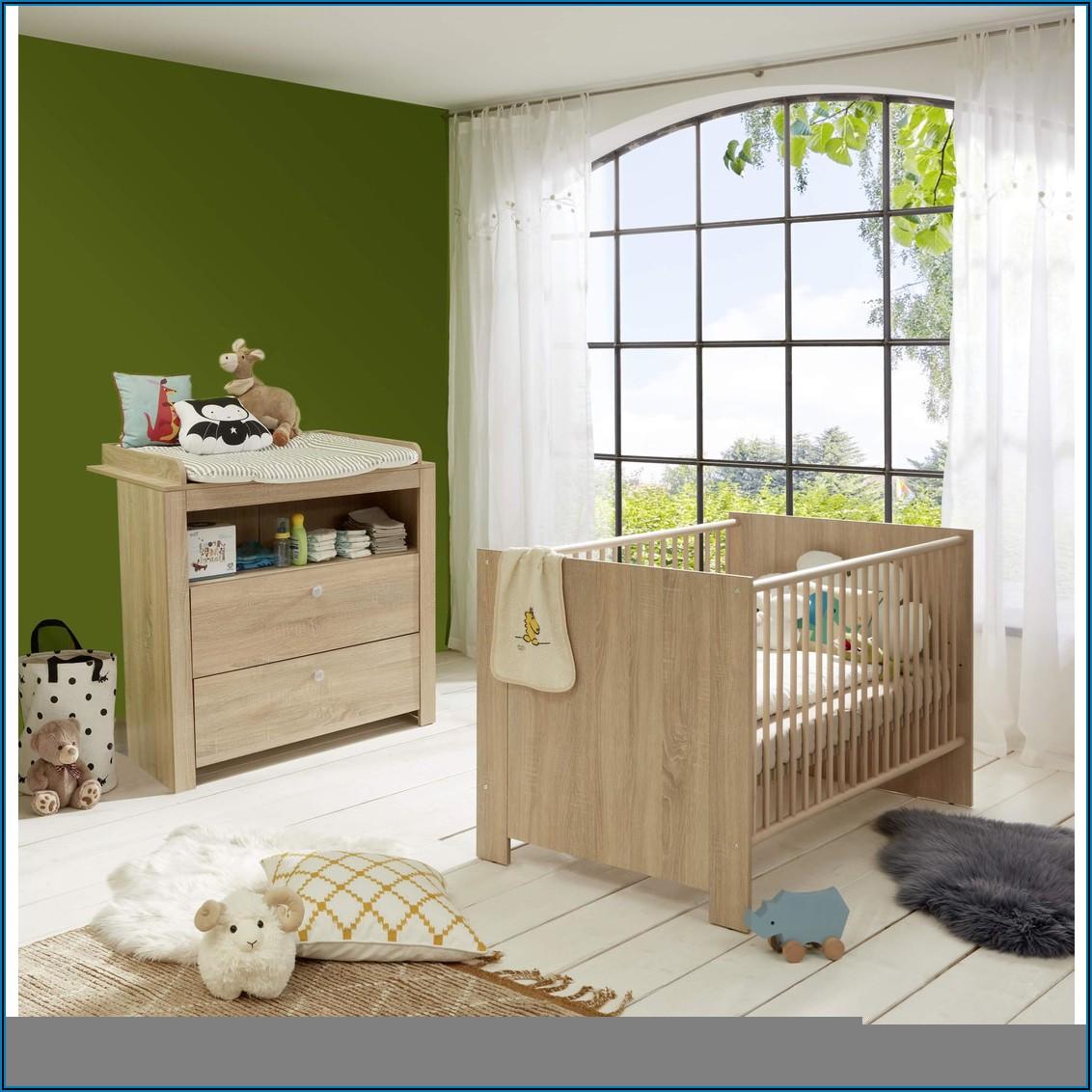 Babyzimmer Set 2 Teilig