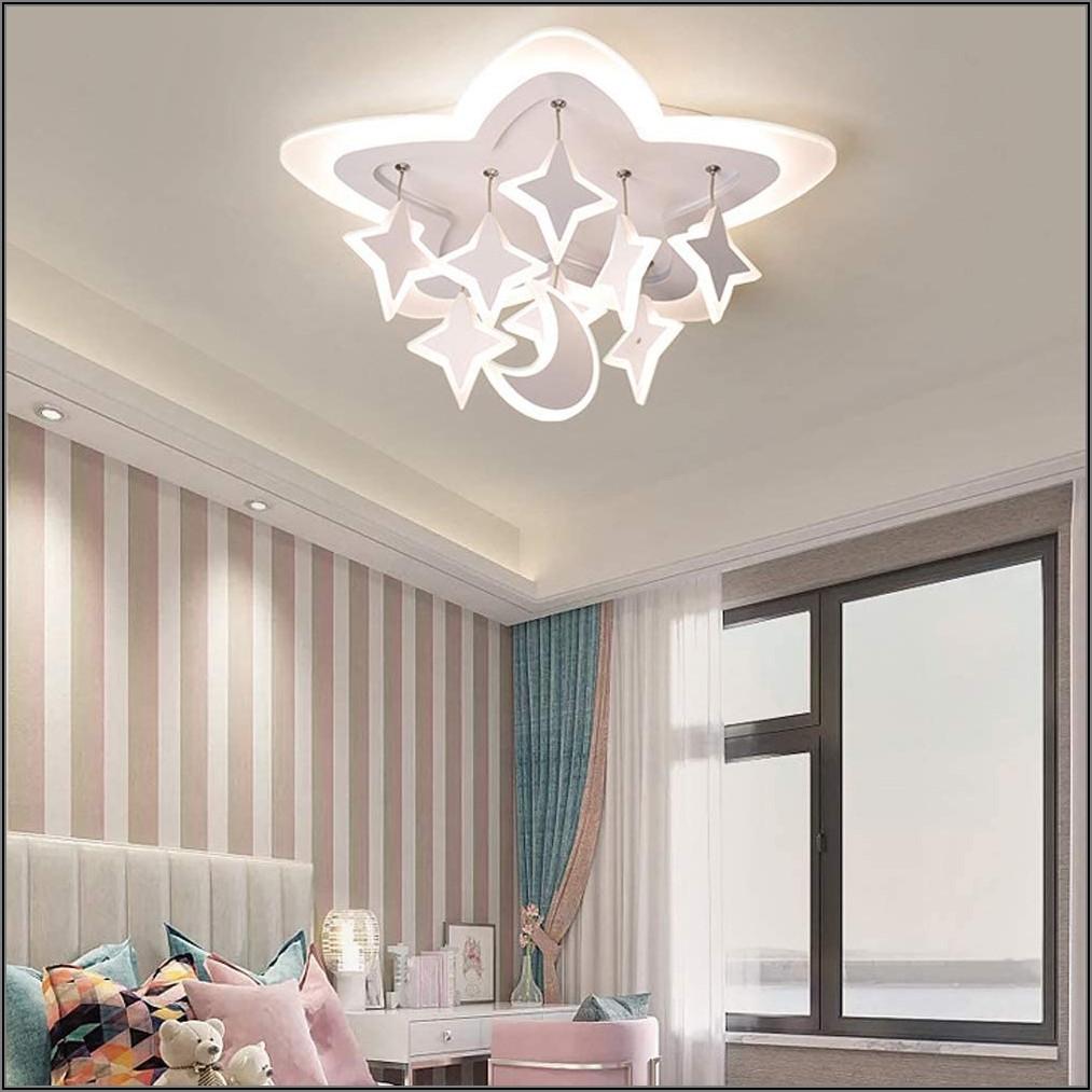 Deckenlampe Kinderzimmer Junge Led