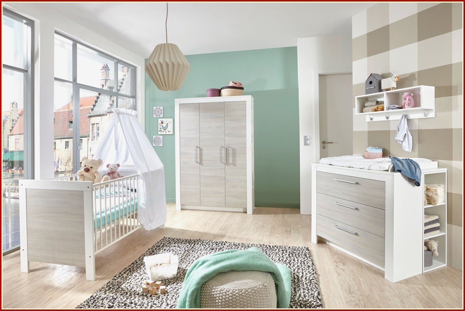 Kinderzimmer Arthur Berndt Alina