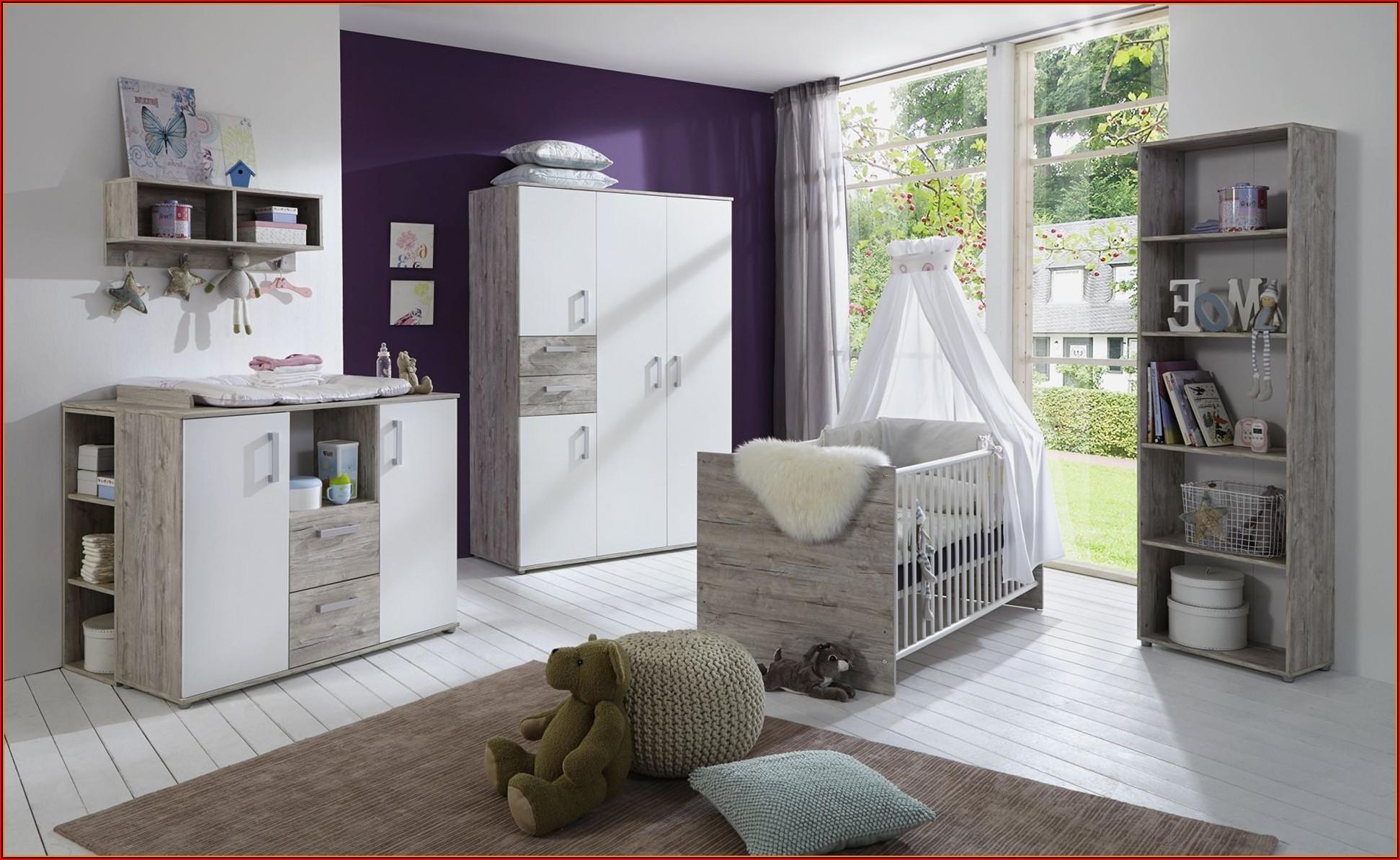 Kinderzimmer Arthur Berndt Toni