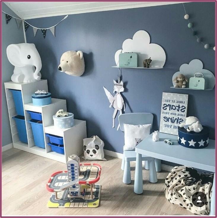 Kinderzimmer Deko Junge Pinterest