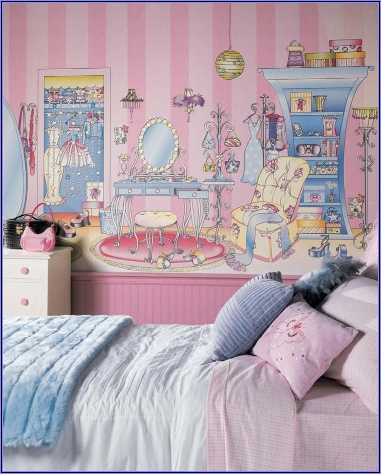 Kinderzimmer Mädchen Ohne Bett