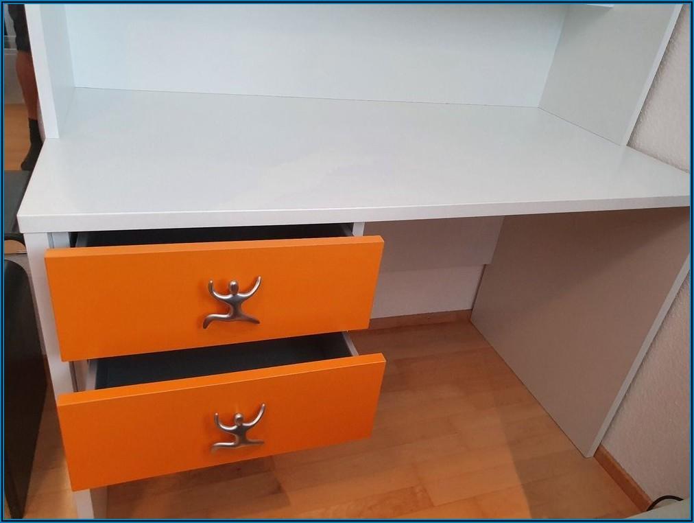 Kinderzimmer Regal Mit Schreibtisch