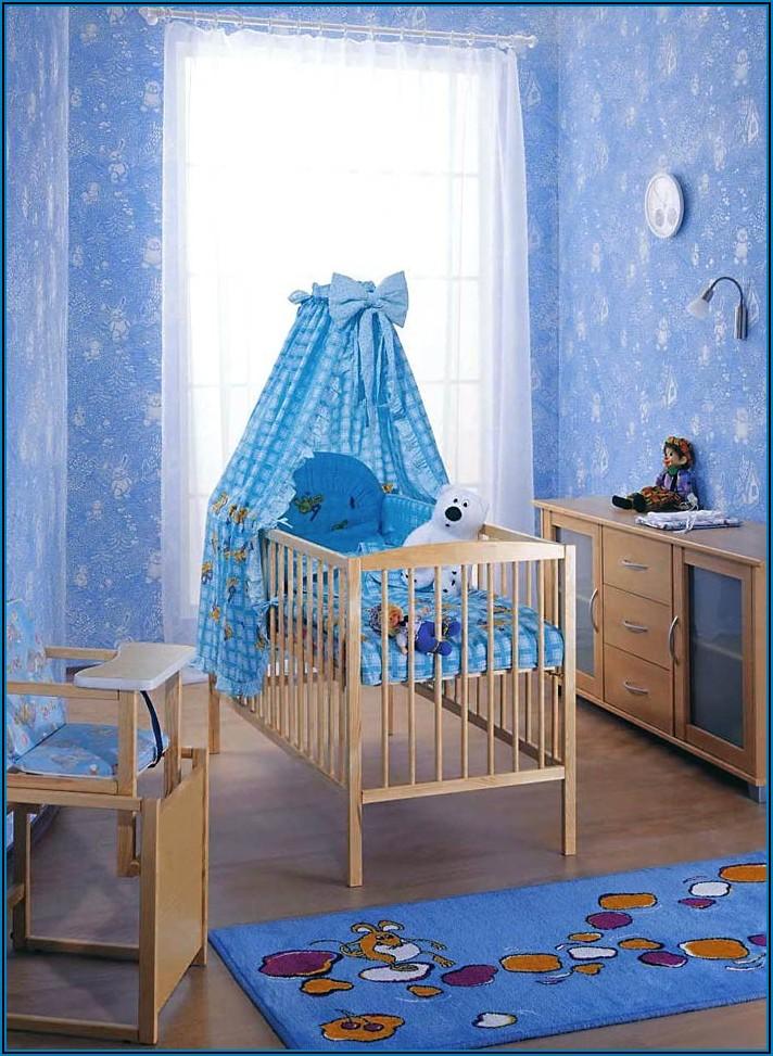 Kinderzimmer Tapete Mädchen Esprit