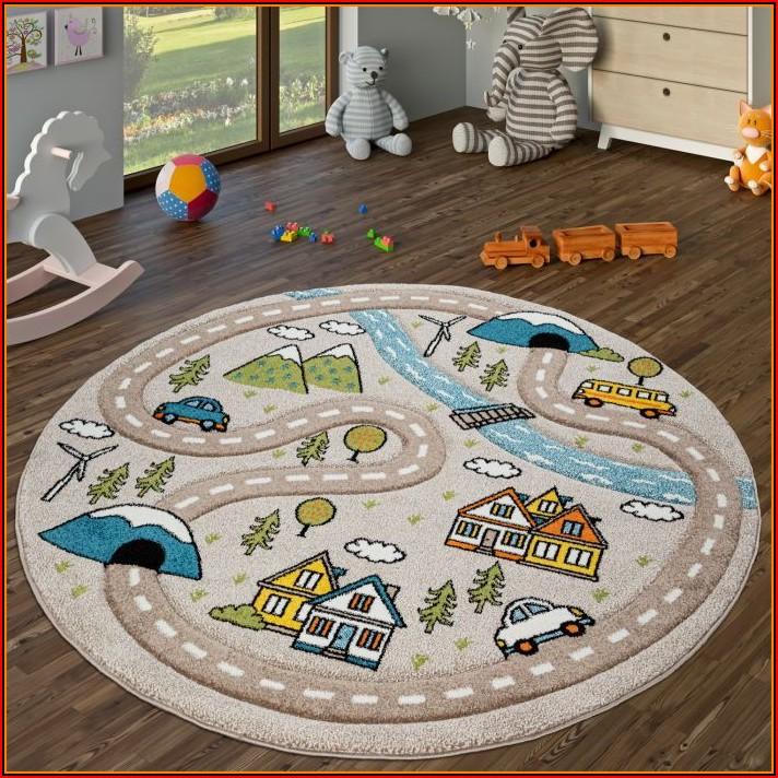 Kinderzimmer Teppich Auf Rechnung
