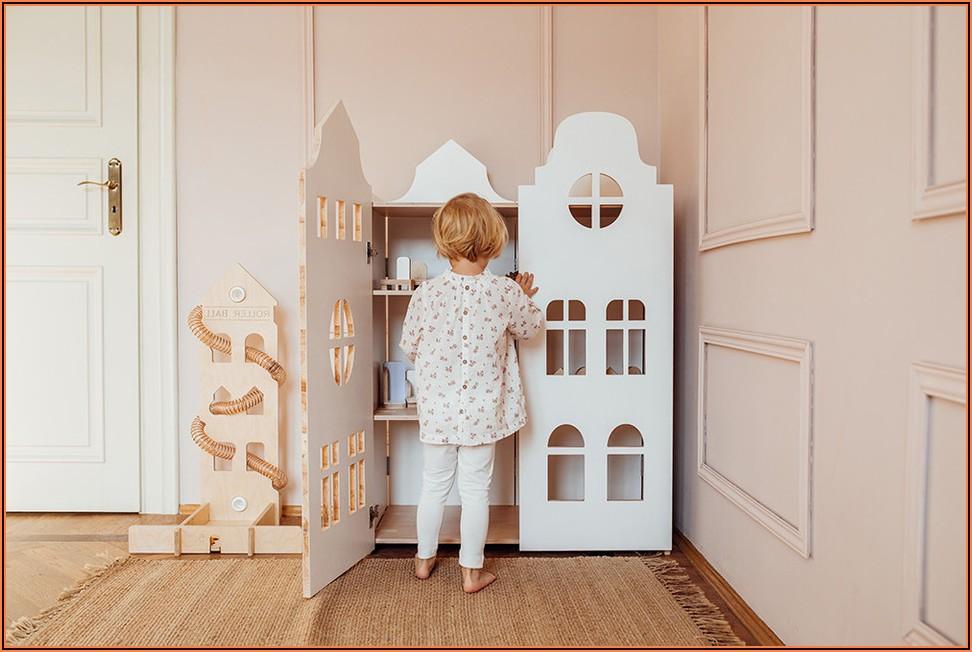 Kinderzimmer Weiß Holz