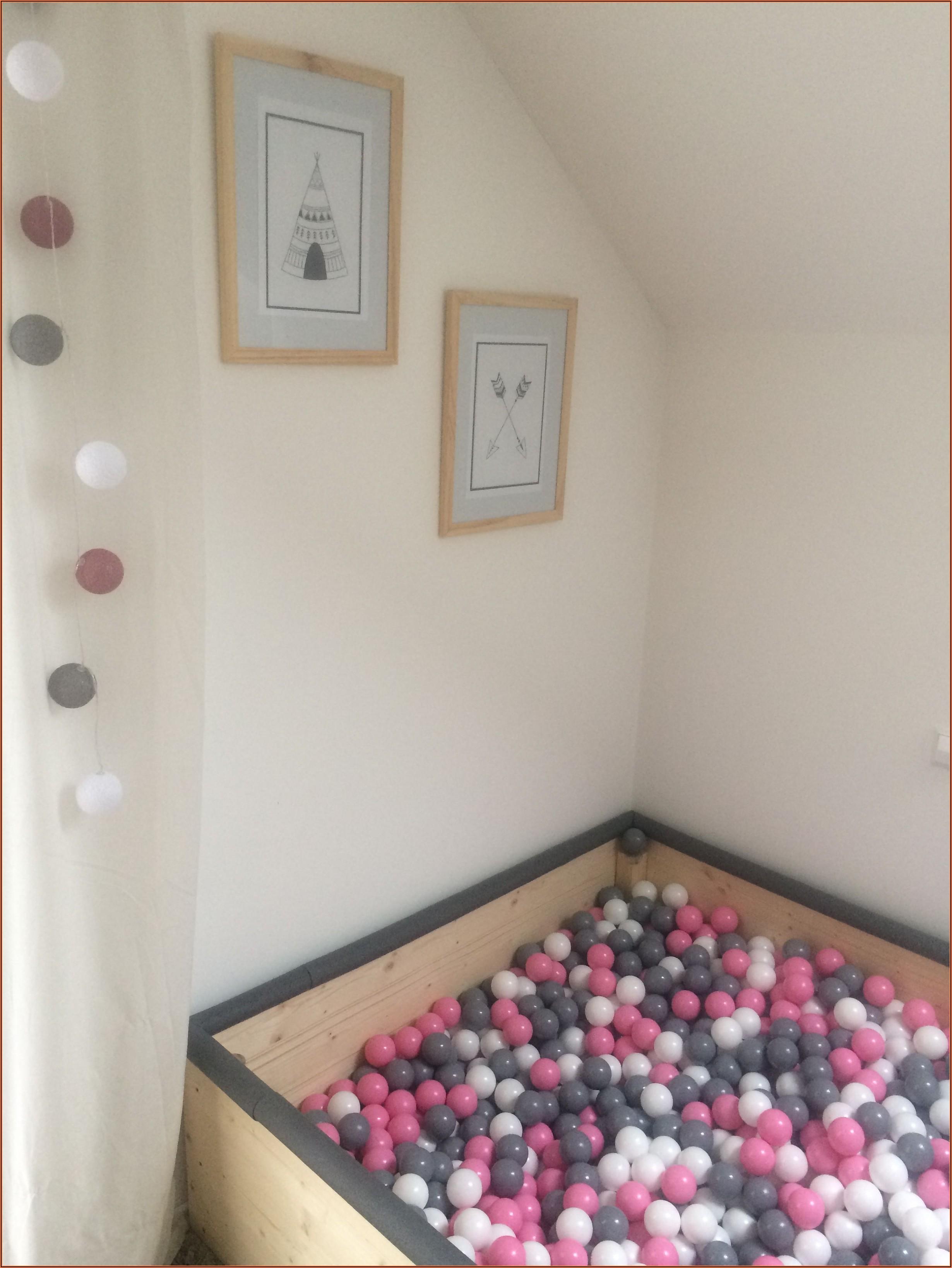 Kinderzimmer Weiss Grau Rosa