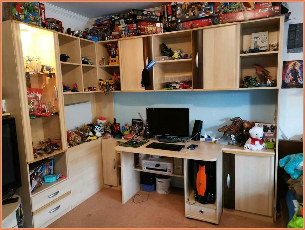 Kinderzimmer Wo Schreibtisch Hinstellen