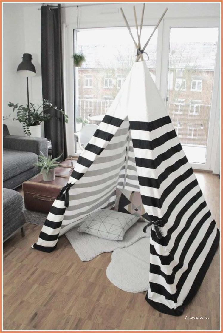 Kinderzimmer Zelt Selber Machen