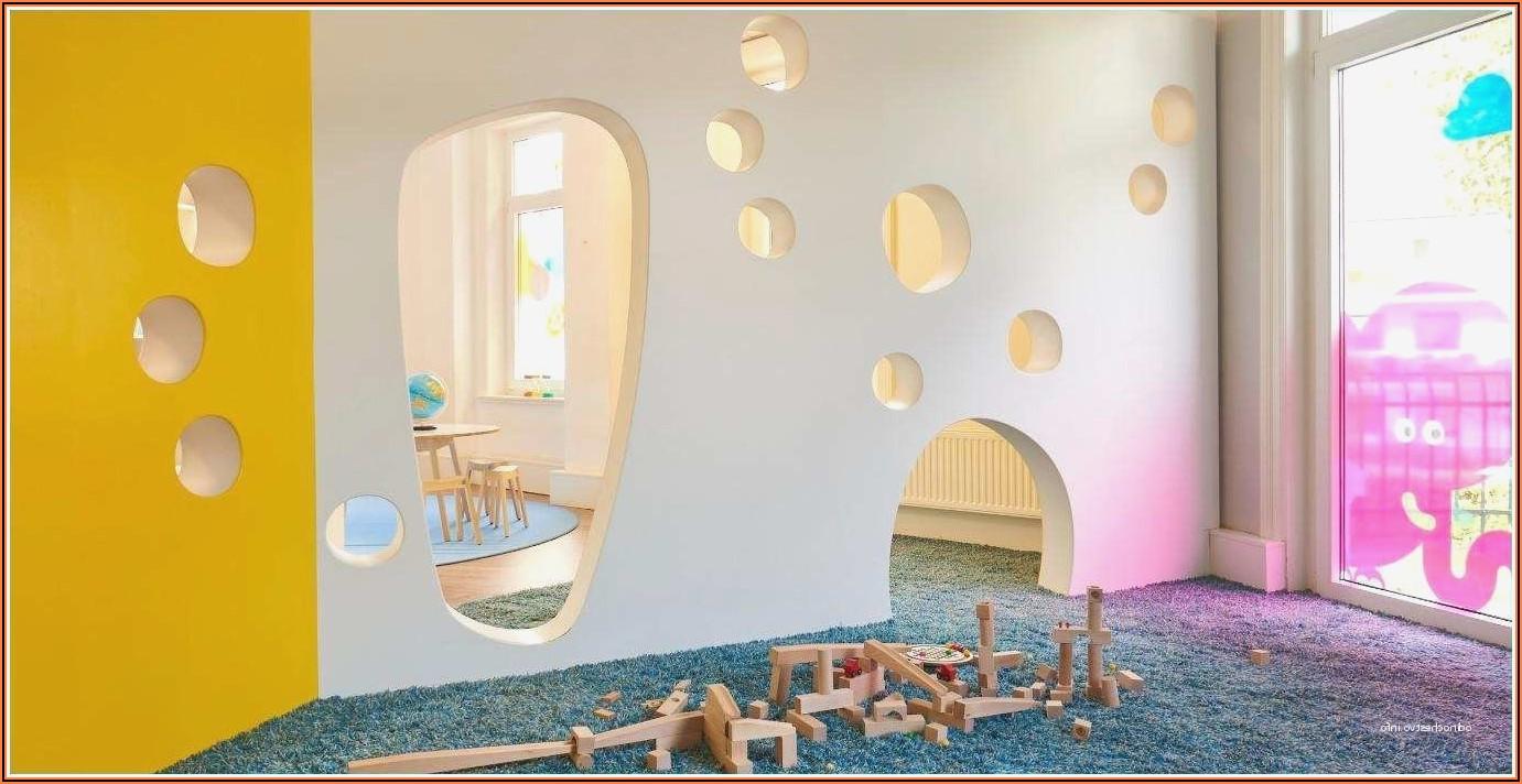 Kita Kinderzimmer Bramfelder Chaussee
