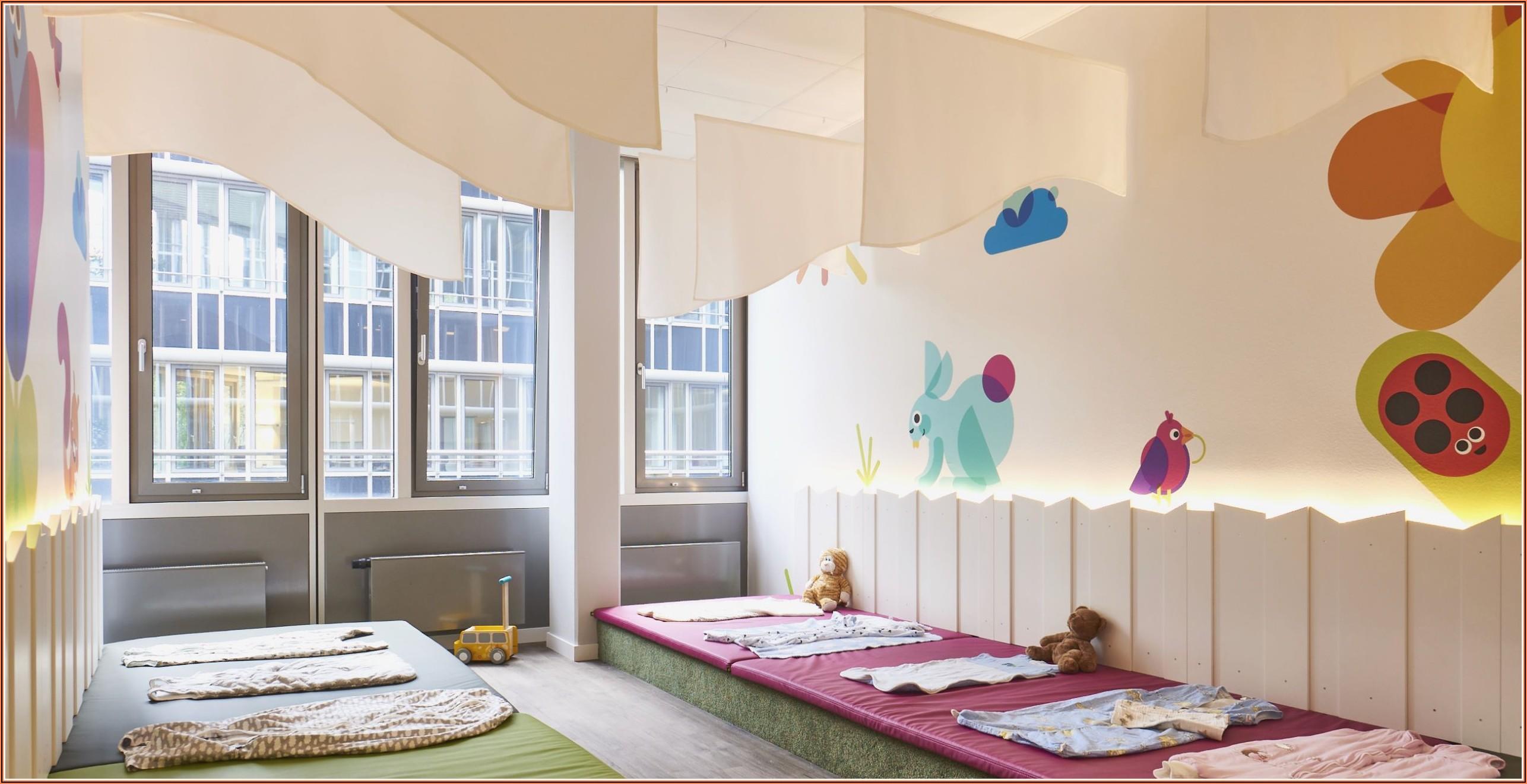 Kita Kinderzimmer Goldbek Hamburg