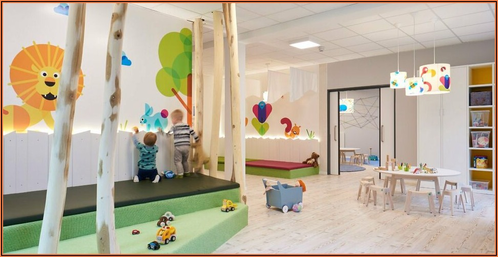 Kita Kinderzimmer Hamburg Jobs