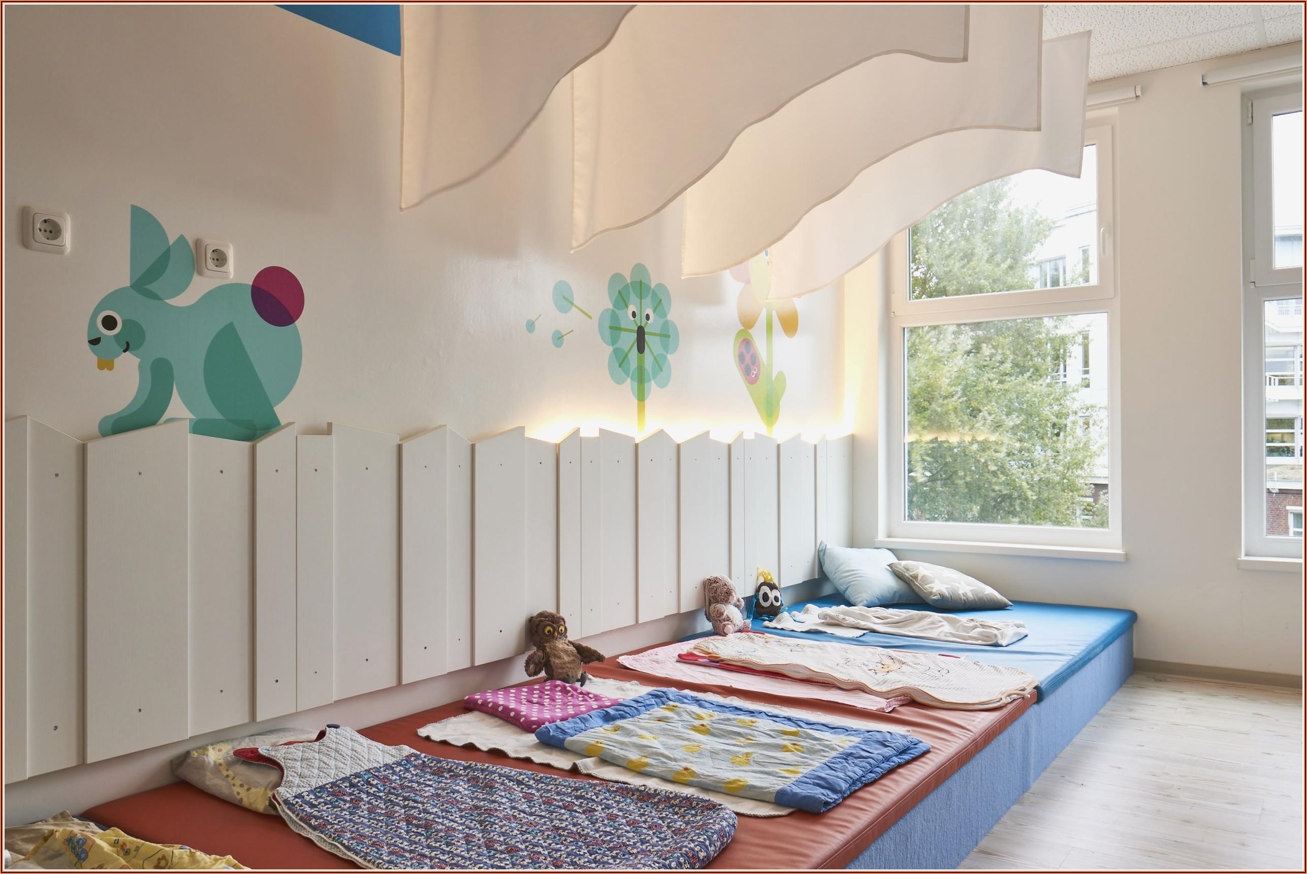 Kita Kinderzimmer Seebek (barmbek) Hamburg Nord