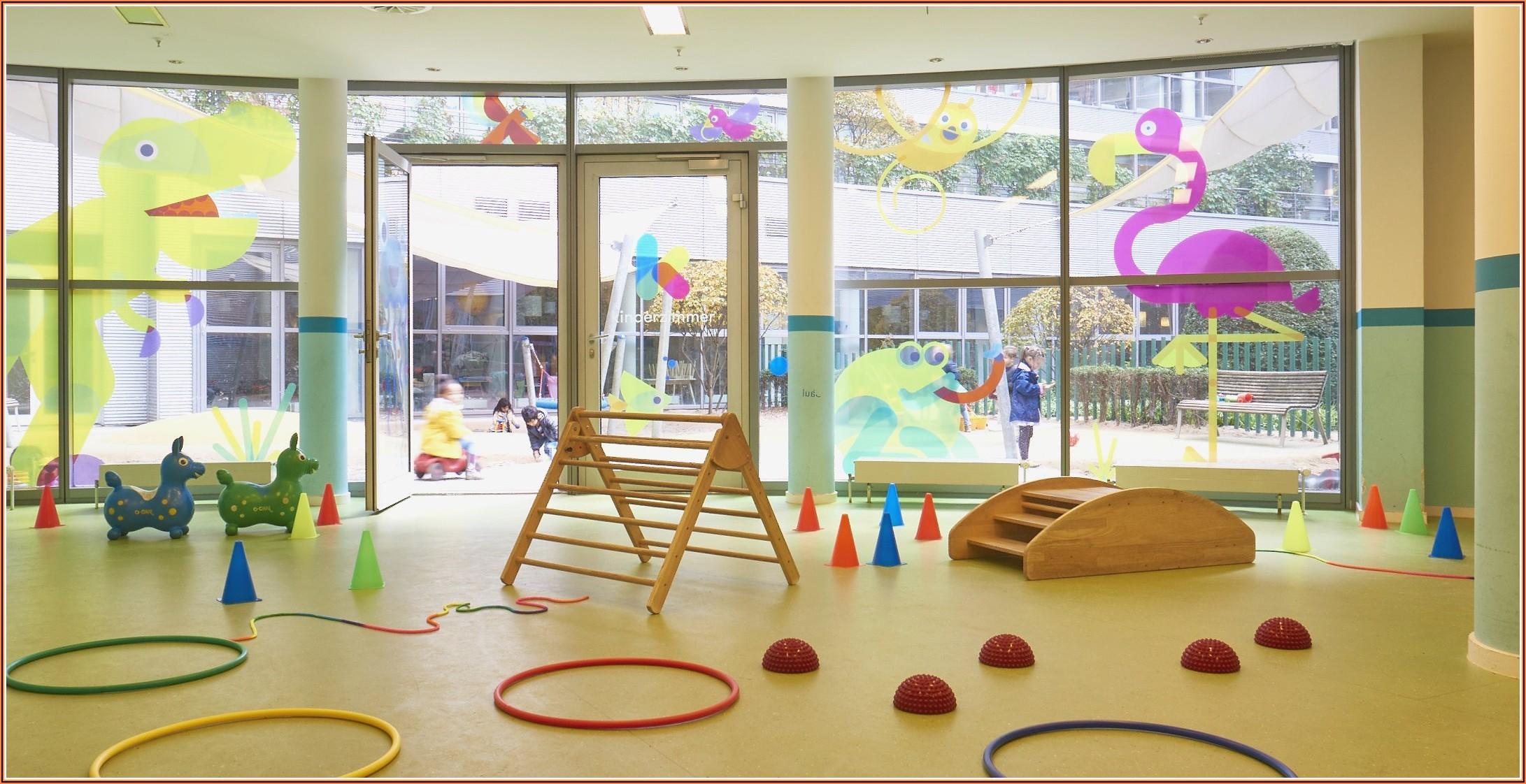 Kita Kinderzimmer Seebek Hamburg