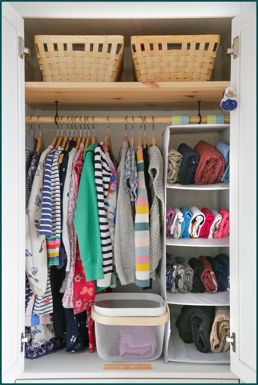 Kleiderschrank Für Kinderzimmer Selber Bauen