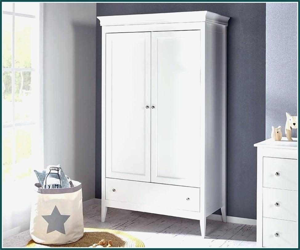 Kleiderschrank Kinderzimmer Weiß Gebraucht