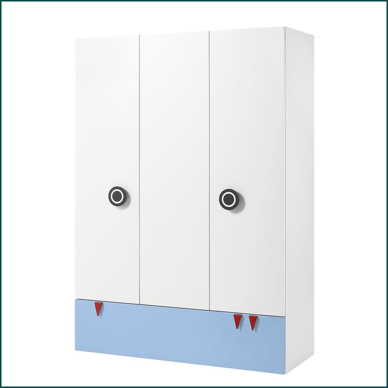Kleiderschrank Weiß Mit Spiegel Kinderzimmer