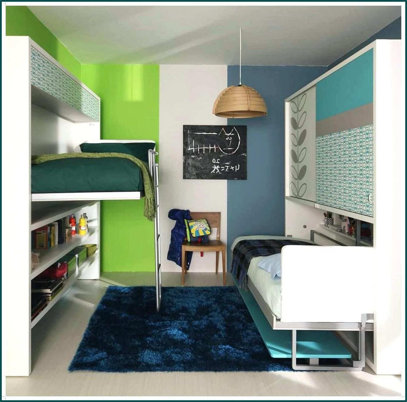 Kleines Kinderzimmer Einrichten 10 Qm