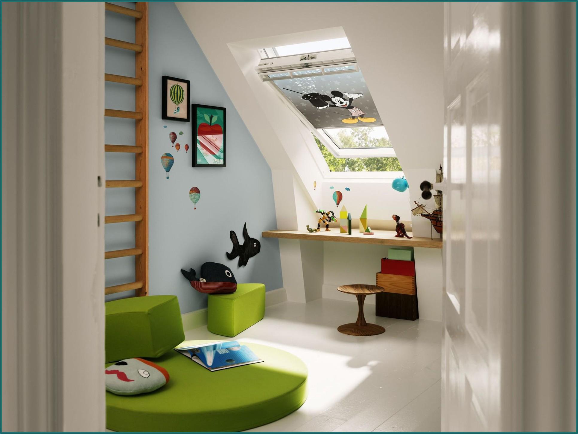 Kleines Kinderzimmer Gestalten Junge