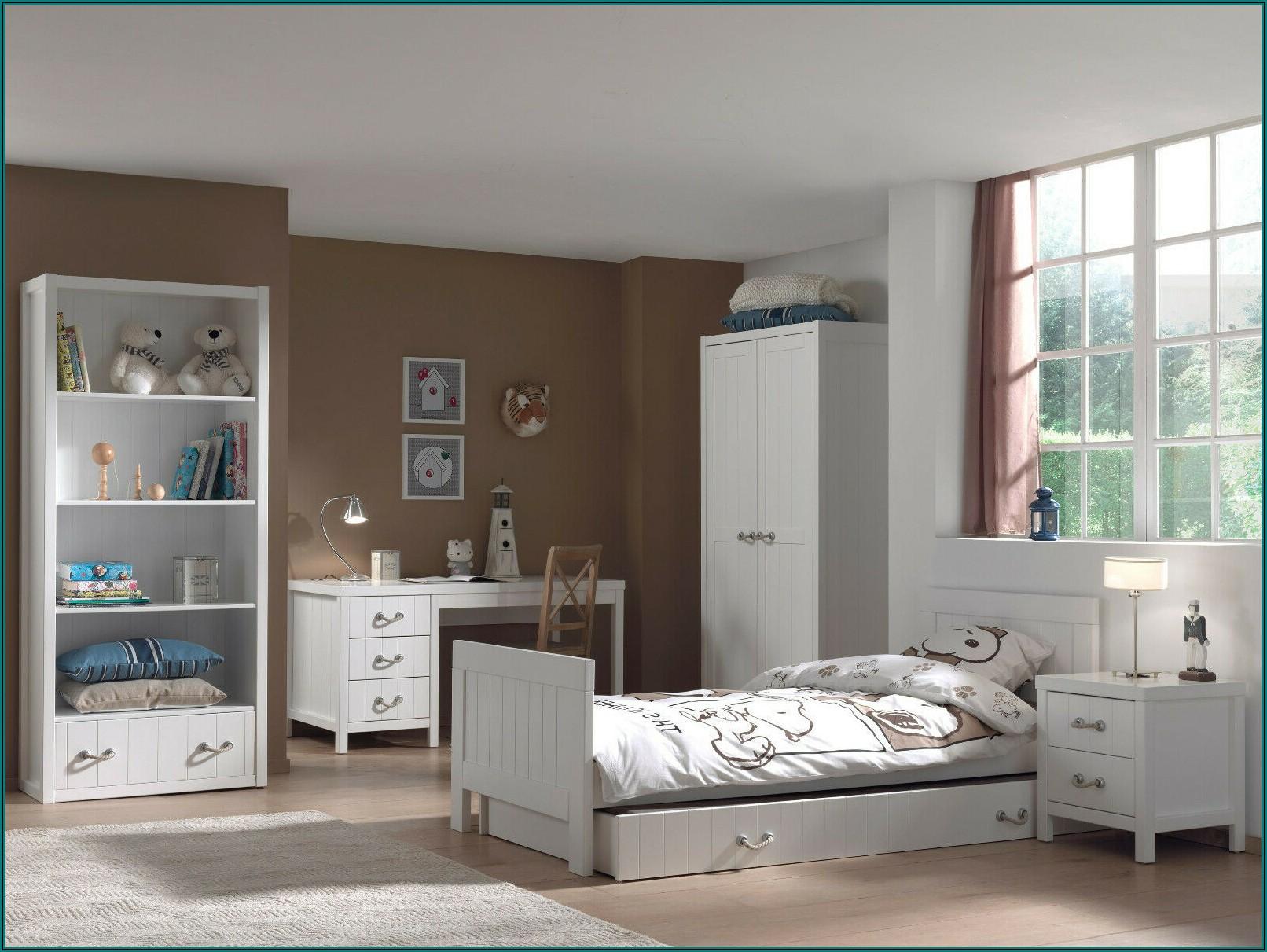 Kleines Kinderzimmer Größer Wirken Lassen