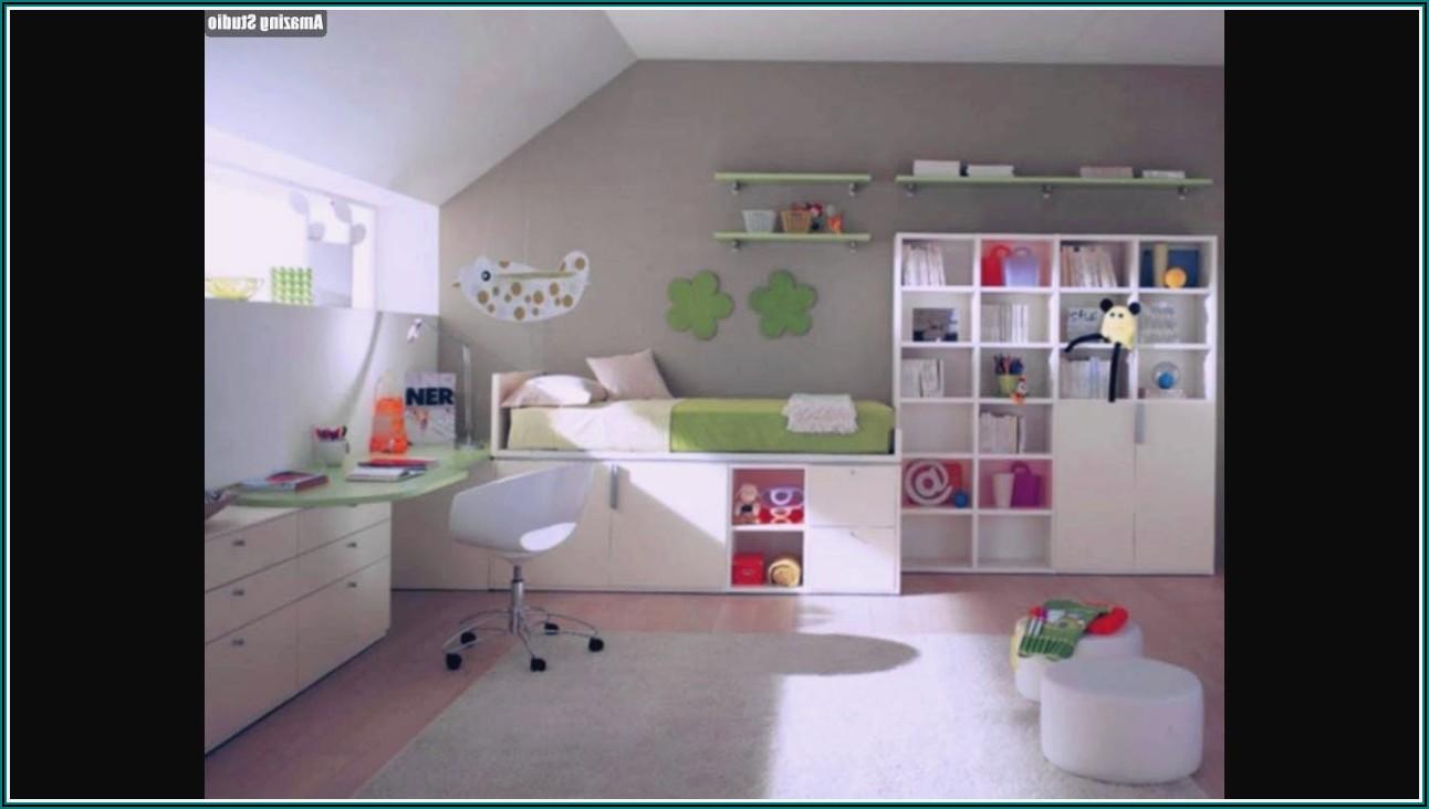 Kleines Quadratisches Kinderzimmer Einrichten