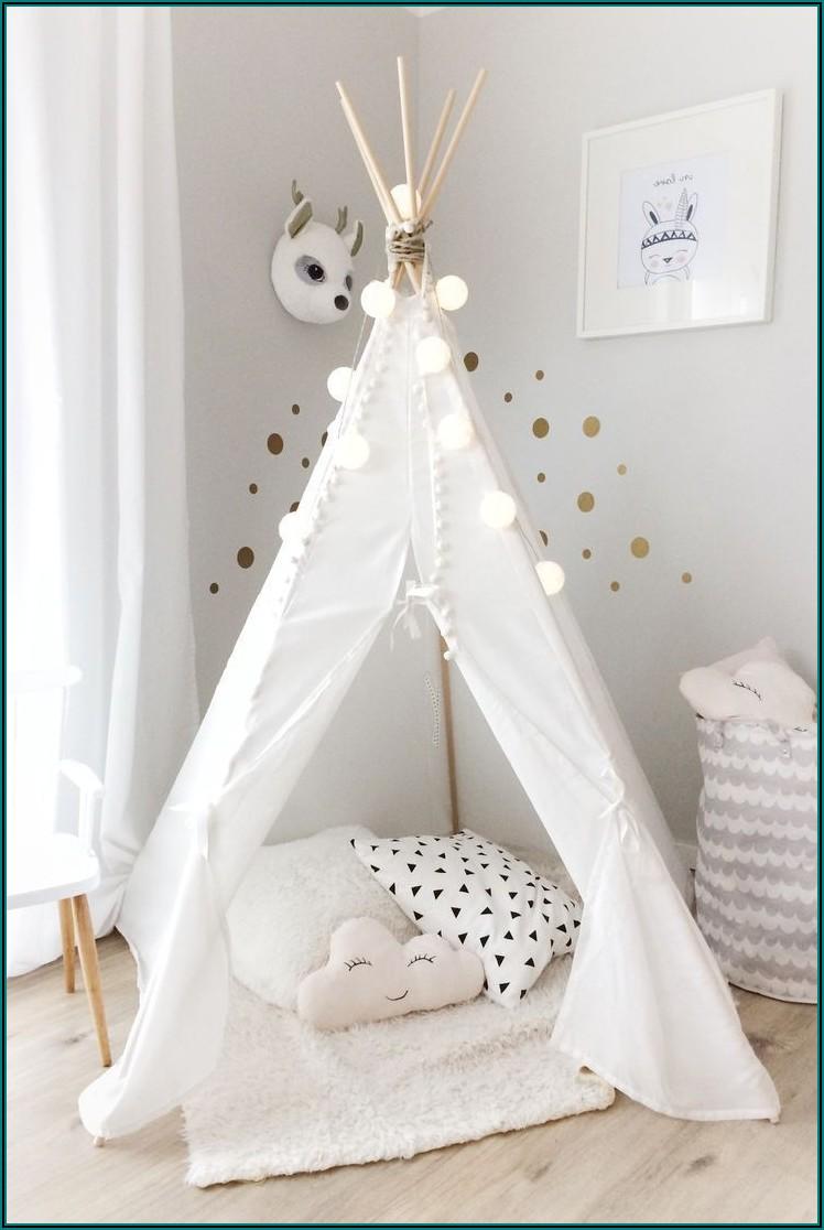 Kleines Tipi Zelt Für Kinder
