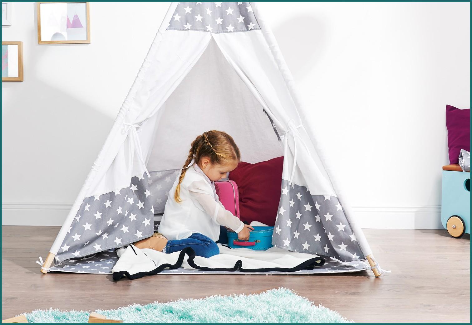 Kleines Zelt Für Kinderzimmer