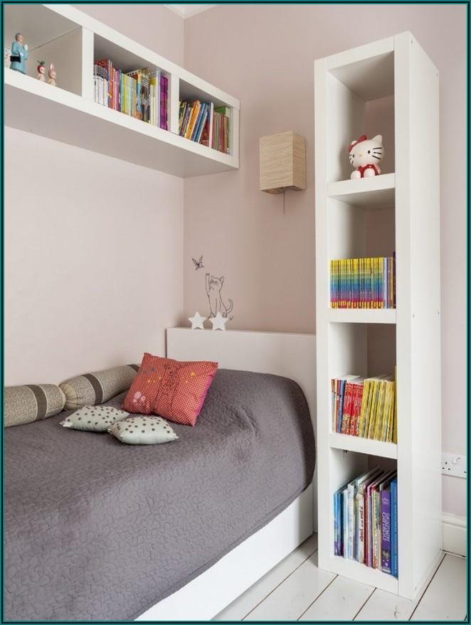 Kleines Zimmer Einrichten Kinderzimmer