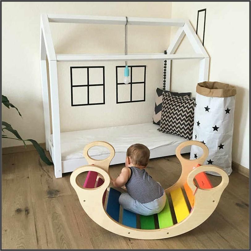 Klettern Spielzeug Kinderzimmer